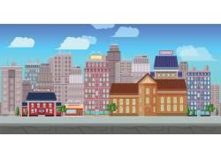 街道商业街房地产