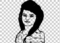 其他PNG剪贴画杂项,脸,其他,单色,头,虚构人物,卡通,女人,剪影,20图片