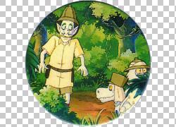 人物卡通树绿,博士。浮帽PNG剪贴画草,卡通,虚构人物,小说,博士浮图片