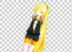 秋田MikuMikuDance初音未来Vocaloid,dj维字符PNG剪贴画虚构人物,图片