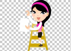 女人艺术,学校女孩PNG剪贴画孩子,人,男孩,卡通,虚构人物,手臂,鞋图片