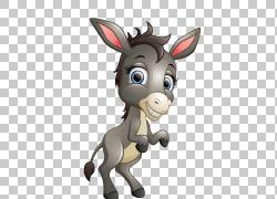 欧几里德字母表插图,常设驴PNG剪贴画马,哺乳动物,英语,动物,海报图片