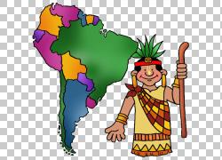 南美洲地理拉丁美洲,亚马逊雨林PNG剪贴画杂项,食物,其他,虚构人图片