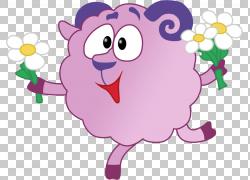 数字生日动画电影,生日PNG剪贴画紫色,哺乳动物,假期,脊椎动物,数图片