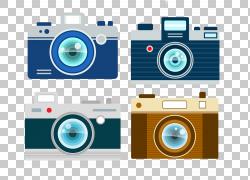 摄影相机,卡通相机PNG剪贴画卡通人物,摄影,相机图标,徽标,漫画,图片