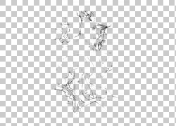 视觉艺术绘制线条艺术素描,其他PNG剪贴画白色,手,分支机构,其他,图片
