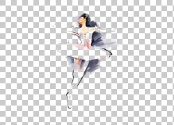 睡美人皇家芭蕾舞芭蕾舞演员,芭蕾女孩PNG剪贴画画,时尚女孩,手,图片