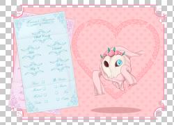 纸粉红色M卡通纺织,头骨糖果PNG剪贴画文本,纺织,心,其他,虚构人图片