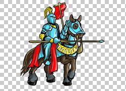 中世纪骑士绘图卡通,骑士PNG剪贴画马,摄影,虚构人物,royaltyfree图片