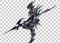 最终幻想XIV最终幻想IV龙骑士视频游戏龙,重生PNG剪贴画龙,卡通,图片