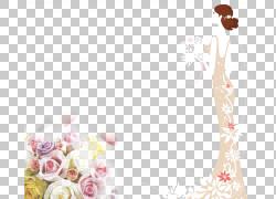 新娘婚礼婚姻,卡通新娘PNG剪贴画卡通人物,纺织,人,漫画,卡通人物图片