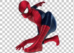 蜘蛛侠YouTube,巨像PNG剪贴画虚构人物,英雄,漫画书,卡通,虚构人图片