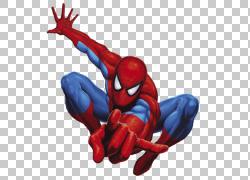 蜘蛛侠婚礼邀请超级英雄,hombre PNG剪贴画英雄,虚构人物,派对,雕图片