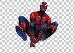 蜘蛛侠摄影,大蜘蛛PNG剪贴画蓝色,英雄,超级英雄,格子呢,虚构人物图片