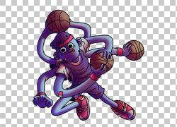 蜘蛛侠篮球漫画,蜘蛛侠篮球PNG剪贴画紫色,英雄,商人,电脑壁纸,我图片