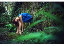 人物,女性女人,美女,模特,芭蕾舞,芭蕾舞鞋119939图片