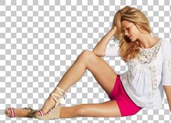 模特维多利亚的秘密时尚服装美女,模型PNG剪贴画名人,女孩,手臂,图片