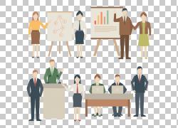 欧几里德商务会议,不同会议的商务会议PNG剪贴画业务女人,业务矢图片