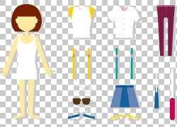 欧几里德图,女孩化妆PNG剪贴画孩子,时尚女孩,文本,时尚,生日快乐图片