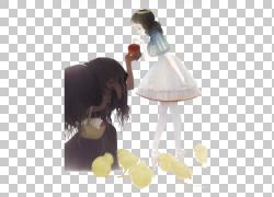 女王雪白粉丝艺术童话,白雪公主和女巫PNG剪贴画爱情,白色,黑色白图片