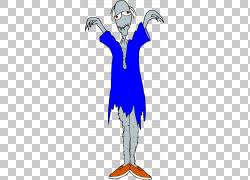 僵尸PNG剪贴画杂项,其他,虚构人物,僵尸,翼,公共领域,有机体,神话图片