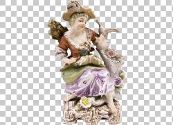 雕像,手绘女孩PNG剪贴画杂项,其他,雕像,雕像,2087181图片