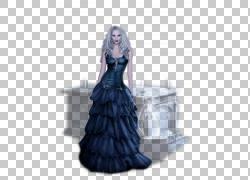 哥特式艺术吸血鬼哥特式时尚哥特式建筑,吸血鬼PNG剪贴画女人,女图片