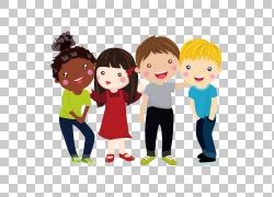 儿童动画片皇族例证,逗人喜爱的小孩材料PNG clipart孩子,人民,友图片