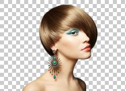 美容院美发师发型个人造型师,女孩阿凡达PNG剪贴画英雄,时尚女孩,图片