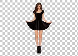 连衣裙Davina Claire服装晚礼服时尚,连衣裙PNG剪贴画拉链,时尚,图片