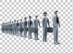 绘图三维空间图,排队PNG剪贴画的商务人士角度,业务女人,人,团队,图片