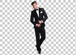正式服装西装礼服服装,商务人士PNG剪贴画人,时尚,商务男士,领带,图片