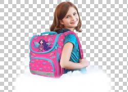 手提包背包商标标志,聪明的女孩PNG剪贴画商标,背包,蹒跚学步,徽图片