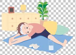 摄影股票插图插图,瑜伽女孩PNG剪贴画水彩画,植物学,家具,时尚女图片
