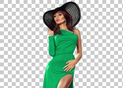 时尚插画女人模型,100%PNG剪贴画黑头发,人,时尚,插画,时尚插画,图片