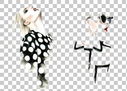 时尚插画插画家绘图,其他PNG剪贴画杂项,时尚,其他,插画家,时尚插图片