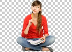 学生联合入学考试,主要(JEE主要)思想考试学校,学生,女人坐在一图片