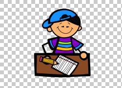 写女孩女人,写数字的PNG剪贴画孩子,文本,阅读,作者,男孩,买断式图片