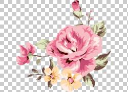 婚礼邀请香水水彩画,香水PNG剪贴画杂项,插花,婚礼,海报,花卉,绘图片
