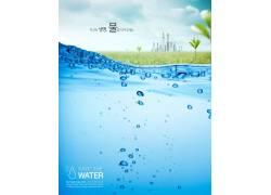 环境环保公益海报 (4)