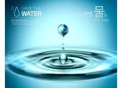 环境环保公益海报 (9)