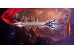 战剑二次元梦幻仙境