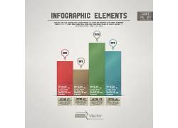 信息图形元素 统计表
