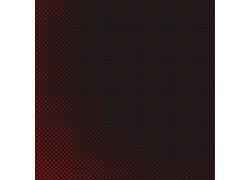红色光点黑色矢量底纹背景