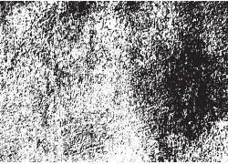 黑色点状墨迹底纹背景