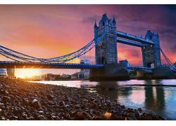 大桥壁纸图片