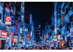 国外街道图片
