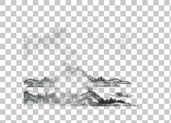 水墨山水画图图片图片