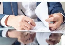 手写个人签名企业
