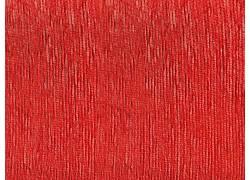 红色织物纹理背景